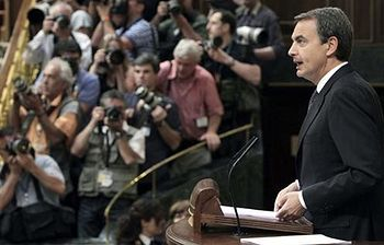 José Luis Rodríguez Zapatero