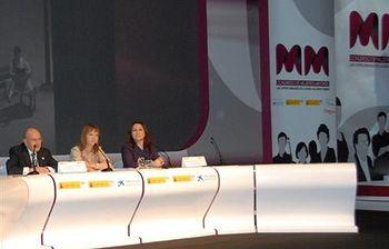 Leire Pajín. Foto: Ministerio de Sanidad, Política Social e Igualdad