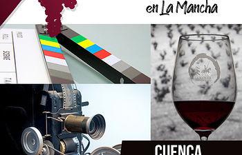 Nota de Prensa - Mesas redondas sobre vino, cine y comunicación (2 de octubre).