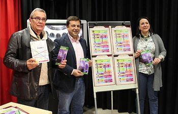 Cultural Albacete cuenta con 9 espectáculos musicales, 4 infantiles, 5 de humor y 7 teatrales, entre otros, para su programación de Primavera