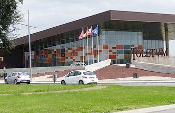 Edificio Toletvm.