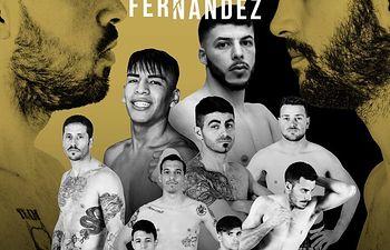 Casas de Juan Núñez acogerá el 27 de abril una excepcional velada de Boxeo y Muay Thai