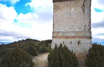 Torre de la Mendoza (Cuenca).
