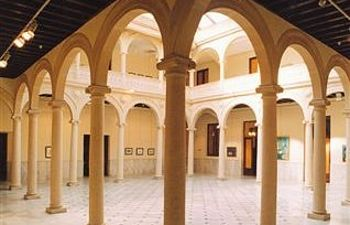 La Diputación inaugura una exposición con 17 jóvenes artistas de Albacete, del 2 al 22 de octubre, en La Asunción