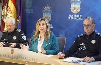 Información sobre la Carta de Servicios de la Policía Local