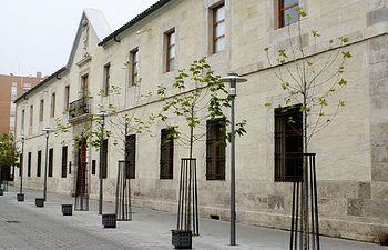 La UCLM está en el grupo de las 15 universidades públicas transparentes.  © Gabinete de Comunicación UCLM
