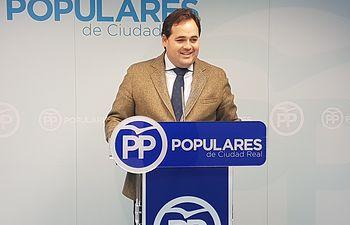 Paco Núñez.