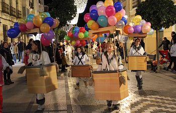 Carnaval de Alcázar de San Juan.