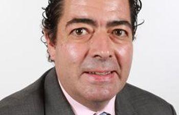El portavoz del PP en la comisión de Cultura, Alberto Gutiérrez Alberca. (Archivo)
