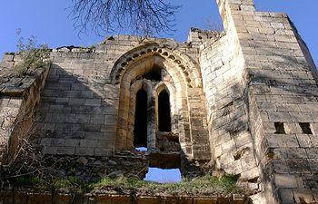 Monasterio Santa María de Bonaval, Retiendas (Guadalajara)