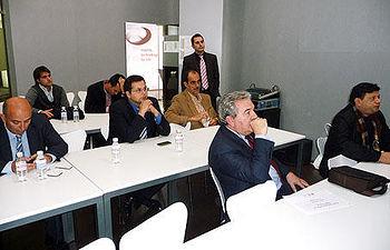 El IPEX ha organizado la visita de empresas de la región a la feria CeBIT en Hannover (Alemania).