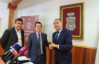 El Gobierno de Castilla-La Mancha elige a Tarancón para la gala de la entrega de los XXVIII Premios Gran Selección el próximo 21 de junio