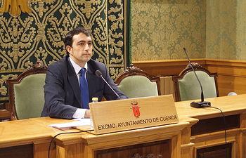 José Ángel Gómez Buendía.