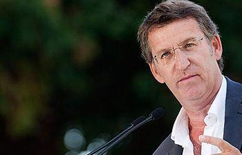 Núñez Feijóo: Nuestro rival no son los partidos que hacen demagogia, nuestro rival es la crisis