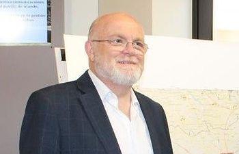 Pedro Antonio Ruiz Santos, Delegado de la Junta de Comunidades en Albacete