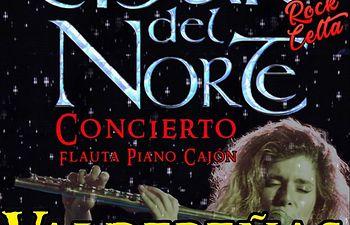 ar del Norte, este viernes en el Auditorio 'Inés Ibáñez Braña' de Valdepeñas.