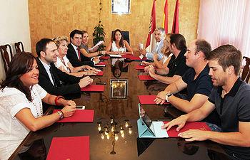 Junta de Gobierno de septiembre