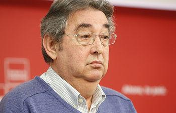 Toni Ferrer.
