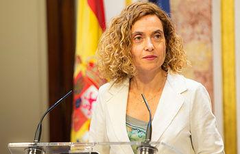 Meritxell Batet convoca el debate de investidura de Pedro Sánchez para el día 22 de julio.