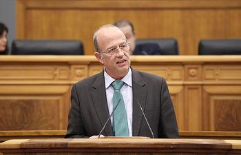 Tortosa en el Pleno de las Cortes regionales