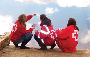 Cruz Roja de Castilla-La Mancha ha sido una de las galardonadas en la VII Edición de los Premios Solidarios
