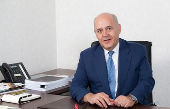 Ernesto Berdala, nuevo director General de Globalcaja