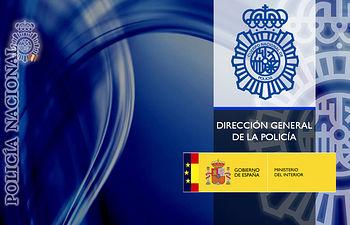 Cuerpo Nacional de Policía. Foto: Ministerio del Interior