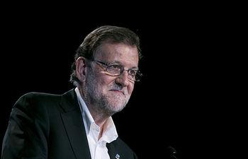 Mariano Rajoy visita Bilbao