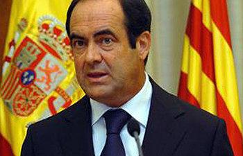 José Bono. Foto de archivo.