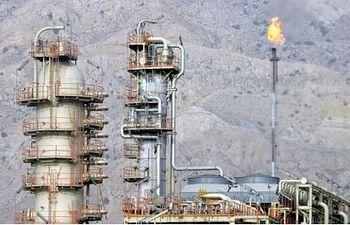 Refinería de Assalouyeh, en el sur de Irán. EFE