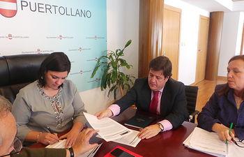 Operación de tesorería de Globalcaja con el Ayuntamiento de Puertollano