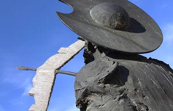 Quijote Cosmogónico.
