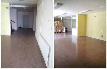 Instalaciones del IPSS. Foto: Diputación de Cueca.