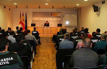 La Inspección de Trabajo forma a Policía Nacional y Guardia Civil en la persecución del fraude laboral