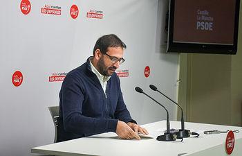 Sergio Guitiérrez.