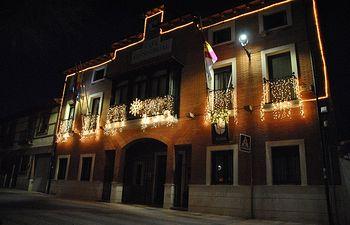 Ayuntamiento de Alovera.