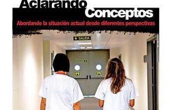 #PrescripcionEnfermera Aclarando Conceptos