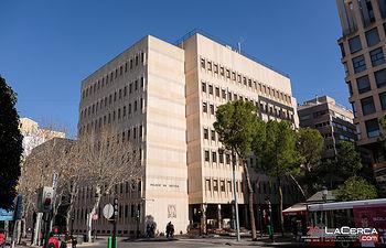 Palacio de Justicia - Tribunal Superior de Justicia de CLM - 20-02-19