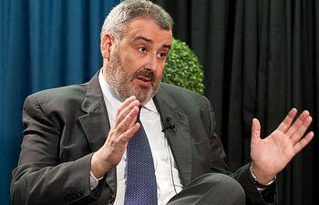 Máximo Díaz-Cano, delegado del Gobierno en Castilla-La Mancha.