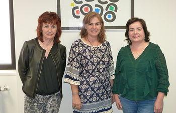 Mercedes Gómez asume la Coordinación del Área Pública de CCOO CLM