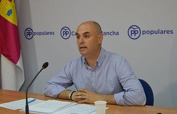 José Jaime Alonso.
