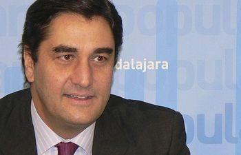 José Ignacio Echaniz.
