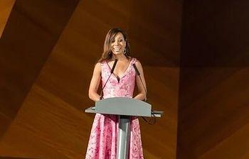 Natalia Pallás, será la presentadora de los Premios.