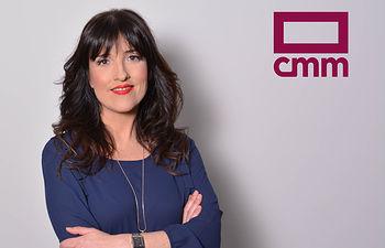 Dolores Ríos, periodista de CMM
