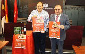 La tercera edición de 'Tapeando por la Sierra del Segura' comienza este fin de semana en Bogarra