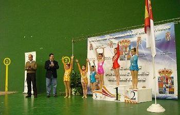 Las diputados Javier del Río y Antonio Ruiz apoyaron con su presencia esta jornada