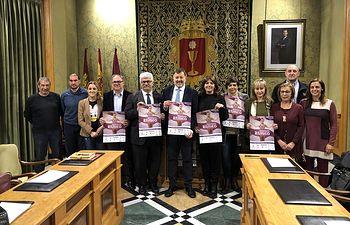 Cuenca acogerá este sábado el campeonato regional de gimnasia rítmica de deportistas con discapacidad.
