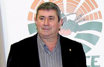 Lorenzo Ramos.