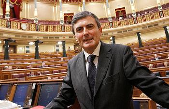 Pedro Saura. Foto: zoomnews.es