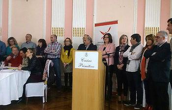 Asamblea General Ordinaria de la FAVA